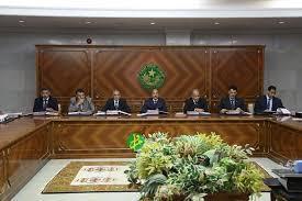 تعديلات وزارية في الحكومة الموريتانية