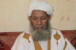محمد أحمد ولد محمد المختار ولد الطالب خليل