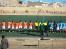 16 فريقا يتنافسون في البطولة المدرسية بنواذيبو