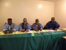 الإتحادية الموريتانية لألعاب القوى  تنتخب مكتبها الجديد