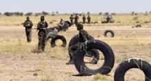 قوات البوليساريو تكمل تشييد أماكن المراقبة عند الكركرات واالأمم المتحدة تطلب تجنب التصعيد