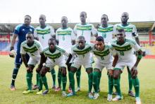 المرابطون و الكونغو وجها لوجه على نجيلة الملعب الأولمبي