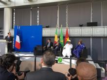 تنظيم معرض مخزون الاسلام في إفريقيا من تمبكتو إلى زنجيبار بحضور الرئيس الموريتاني