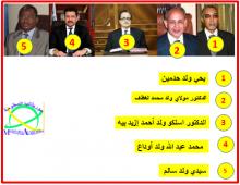 من وزراء الرئيس عزيز : خمس عينات اختارها معلق سياسي