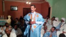 عثمان ولد سيد احمد