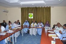 لجنة المالية تدرس ميزانية الشباب والرياضة