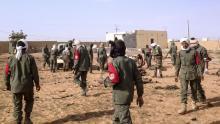 موريتانيا تتضامن مع مالي ضد الإرهاب