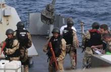 البحرية الموريتانية