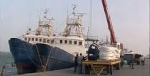 """"""" اليابان"""" تمول مشروع توسعة ميناء نواذيبو"""