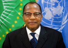 "قرار أممي  بنشر "" 7000 جندي إفريقي ""  بغامبيا"