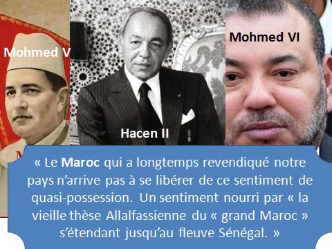 L'éternelle mésentente entre le Maroc et la Mauritanie : à qui la faute?