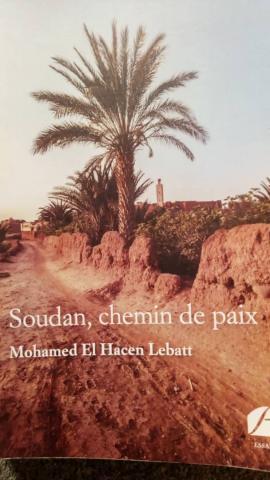Réflexions autour de Soudan, chemin de paix