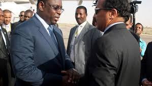 Mauritanie- Sénégal : un communiqué conjoint ben négocié