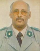 AAMRAN adresse ses condoléances à la famille du feu colonel Sidi Mohmed Ould Cheikh Ould El Alem