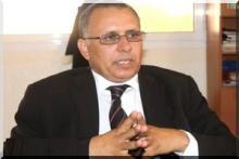 Me Ahmed Salem Ould Boyuhoubeyni président de la FNDU