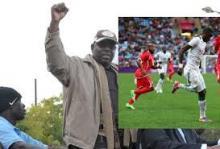 Quarts de finale CAN 2017 : Macky Sall savoure la défaite, et il oublie le vainqueur