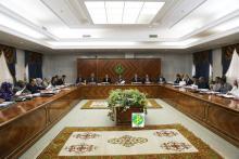 Conseil des Ministres du 22 octobres 2015
