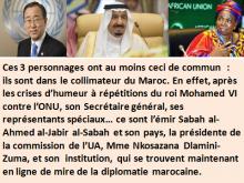 Maroc: La diplomatie des à-coups !