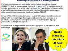 C'est foutu : et pour Fillon et pour la droite française !