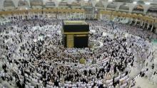 Comment internet accompagne les pèlerins à la Mecque