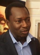 Mamadou Kalidou Bâ