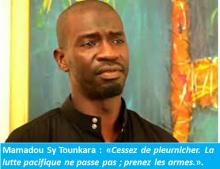 Un intellectuel sénégalais appelle à une guerre civile en Mauritanie !