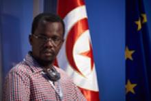 Mamoudou Lamine Kane