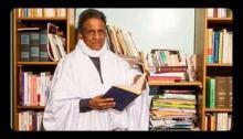 Ahmed Baba Miské