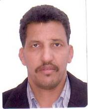 Mohamed Ould Cheikh Ould  RABANY