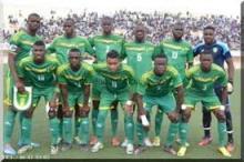 Classement FIFA : la Mauritanie en progression constante depuis 5 ans, sans les femmes.