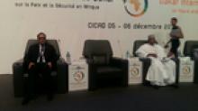Dakar : Isselkou Ould Ould Ahmed Izid Bih a-t-il trouvé les mots justes pour faire passer le message mauritanien ?