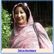 Tahra Hembara