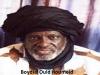 Boydiel Ould Houmeid