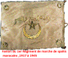 Une archive coloniale vient en soutien au changement du drapeau national.