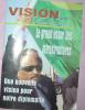 Com : Vision Mauritanie voit le jour.